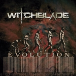WITCHBLADE | Evolution