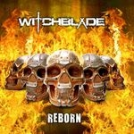 WITCHBLADE | Reborn