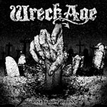 WRECKAGE | Rise from ruins