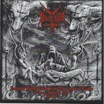 BLOODY CROSS | Forgotten hellish ritual from the empire of lucif