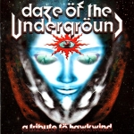 DAZE OF THE UNDERGROUND | A tribute to Hawkwind