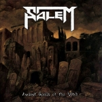 SALEM | Ancient spells of the witch